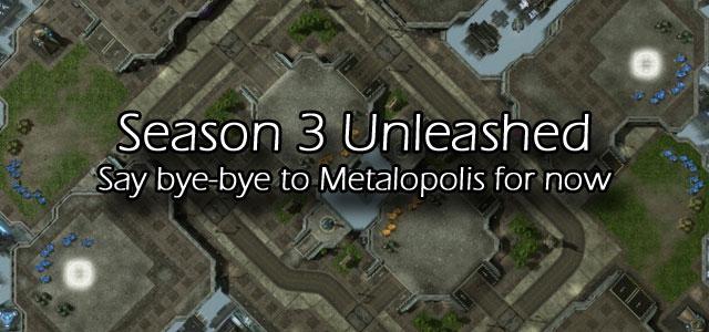 Season 3 Unleashed