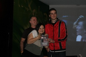 Prizes from Tt eSports