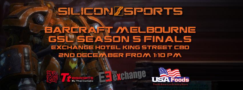 BarCraft Melbourne December 2012