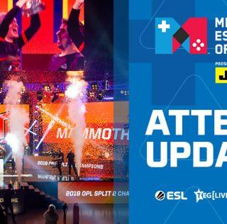 MEO & IEM Postponed to 2021