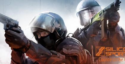 SLCN.pro Counterstrike GO