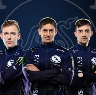 Evil Geniuses and Razer Join Forces in Two Year Deal