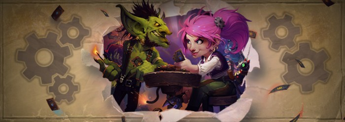 Hearthstone Patch Notes – 2.0.0.7234
