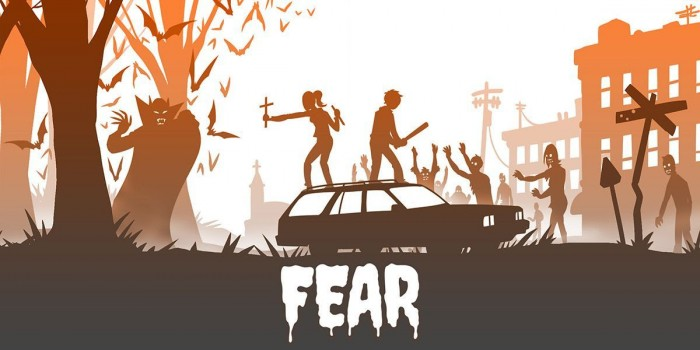 Lootcrate Fear