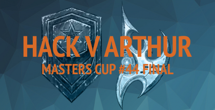 Master Cup #44 Final