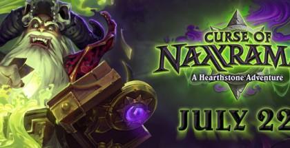 Curse of Naxxramas Release Date