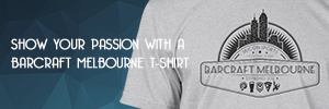 Buy a shirt. Save Aussie eSports!