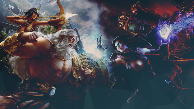 SMITE launch date has been revealed for Xbox