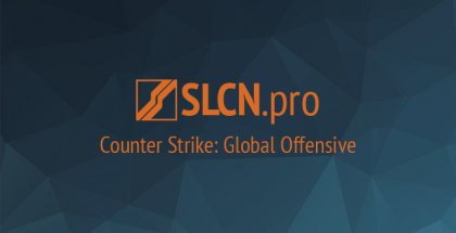 SLCN.pro Counter Strike Global Offensive