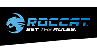 Roccat. Set the Rules.