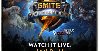 Smite World Championships